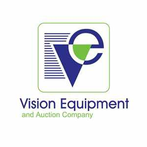 Vision Equipment & Auction