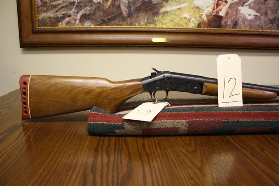 HARRINGTON & RICHARDSON  TOPPER MODEL 158