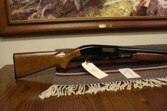 MOSSBERG SHOTGUN  MODEL AT 500 12 GA