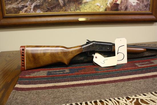 HARRINGTON & RICHARDSON  TOPPER JR. MODEL 490