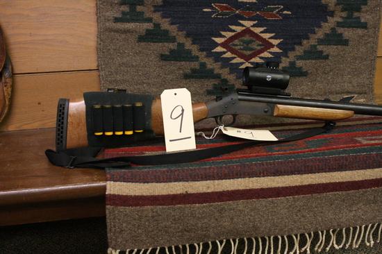 HARRINGTON & RICHARDSON 20 GA SHOTGUN