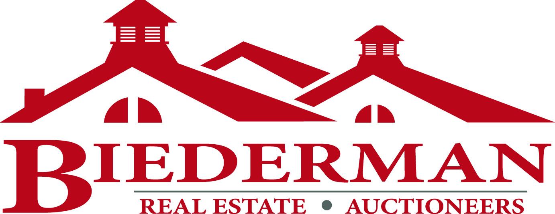 Biederman Real Estate and Auctioneers