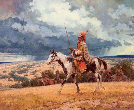 High Plains Thunder