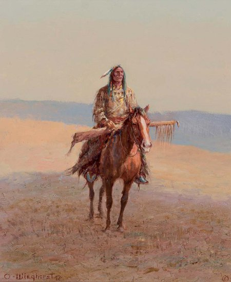 Sioux Sentry