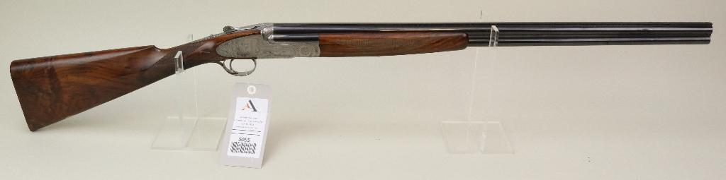 Field and Stream Auction