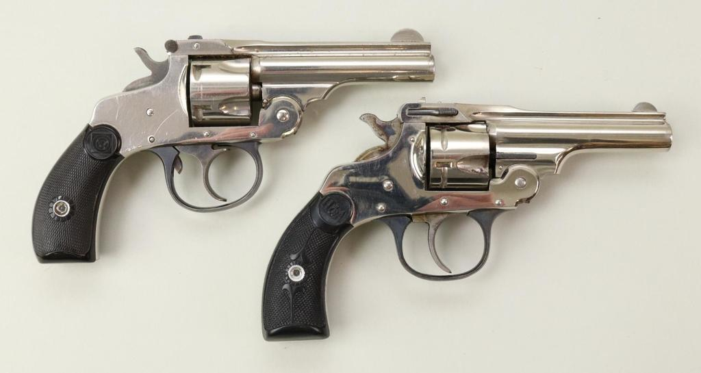 Firearms, Ammunition, and Accessories Auction