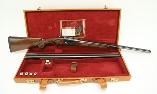 Firearms Auction: Day 1