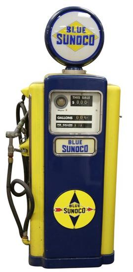 Petroliana Auction