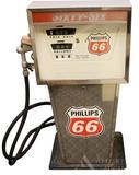 Phillips 66 Gas Pump