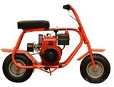 The Cat Mini Bike