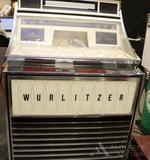Wurlitzer Multi-Selector Phonograph