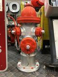 Mueller Fire Hydrant