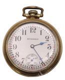 Studebaker Pocket Watch