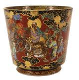 19th c. Satsuma Vase