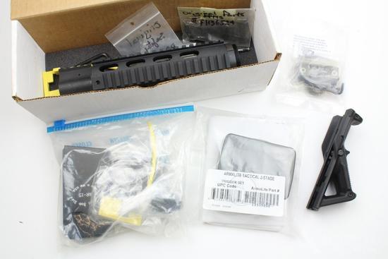 AR15 accessory lot