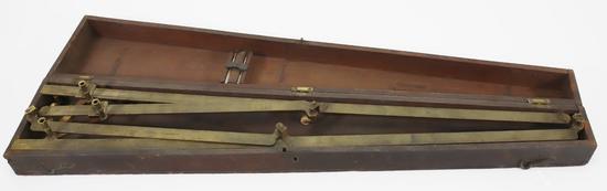 19th Century Pantograph