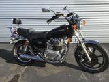 1981 Yamaha Special 650