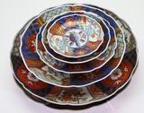 Japanese Porcelain Plates