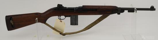 Saginaw SG M1 Carbine Semi Automatic Rifle.