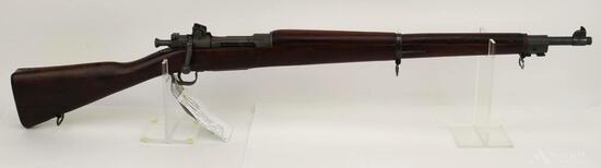 Remington 03-A3 Bolt Action Rifle.