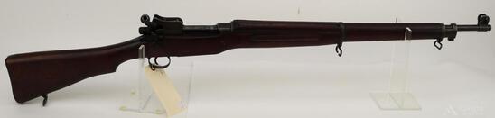 Eddystone 1917 Bolt Action Rifle.