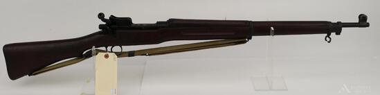 Winchester 1917 Bolt Action Rifle.