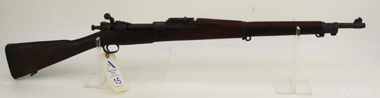 Springfield 1903 Mark I Bolt Action Rifle.