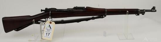 Springfield 1903 Bolt Action Rifle.
