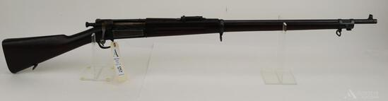 Springfield 1898 Krag Bolt Action Rifle.