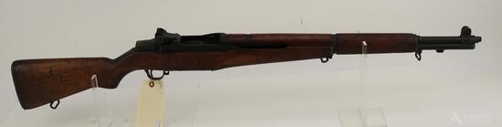 Harrington & Richardson M1 Garand Semi Automatic Rifle.