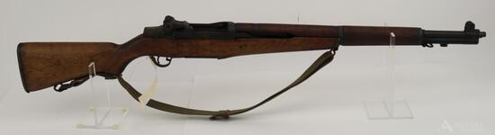 International Harvester M1 Garand Semi Automatic Rifle.