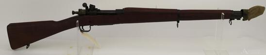 Smith Corona 03-A3 Bolt Action Rifle.
