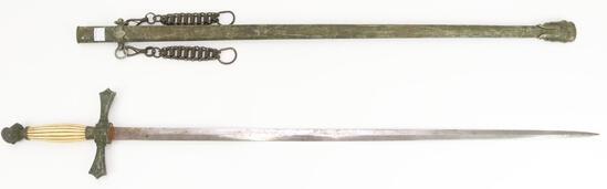 Lodge Sword-DOSR
