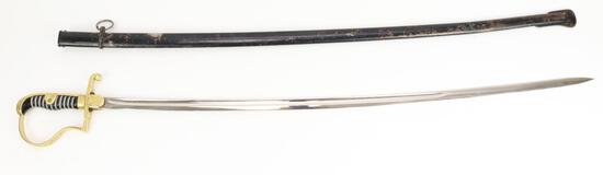 German WWII Wehrmacht/Army Sword