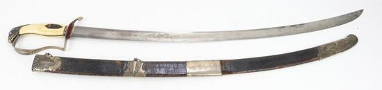US Eagle Head Sword