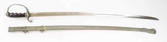 Presentation US Model 1902 Sword