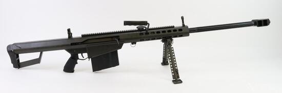 Firearms Part 2