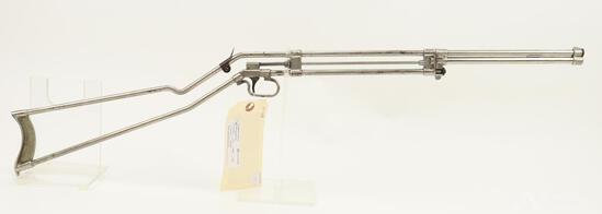 Hamilton No. 7 single shot boys rifle.