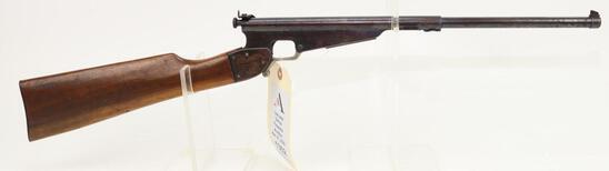 Hamilton No. 15 single shot boys rifle.