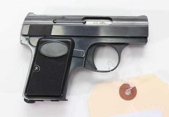Kassnar PSP-25 Semi-Automatic Pistol.