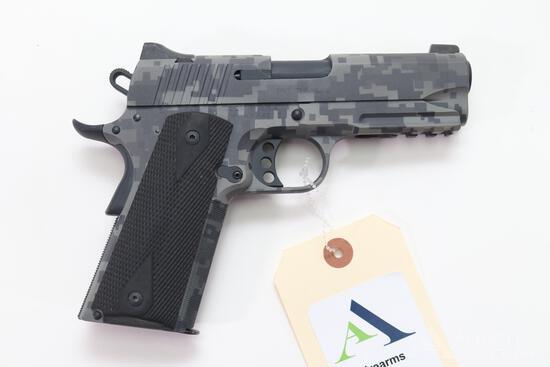 Kimber Pro TLE/RL II Semi-Automatic Pistol.