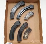 Ruger 1022 Magazines