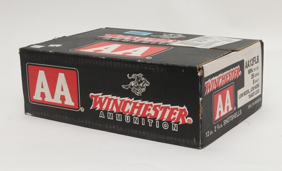 Firearm Ammunition and Accessories