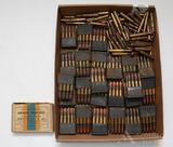 30-06 Armor Piercing Ammunition