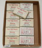 7.62mm/.308 Match Ammunition