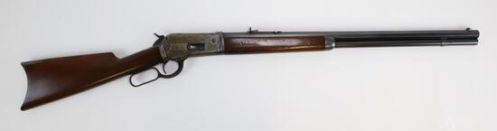Model 1886 Winchester Repeating Rifle