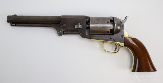 Colt Dragoon Revolver-3rd Model