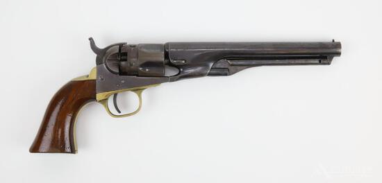 Colt Model 1862 Police Revolver