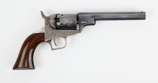 Colt Model 1848 Baby Dragoon Revolver