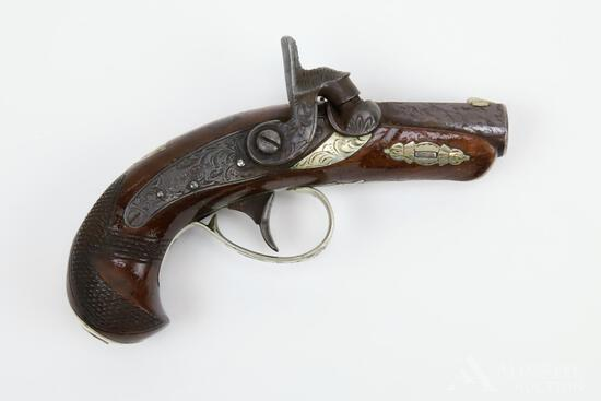 "Deringer ""Peanut"" .41 Caliber Pistol"